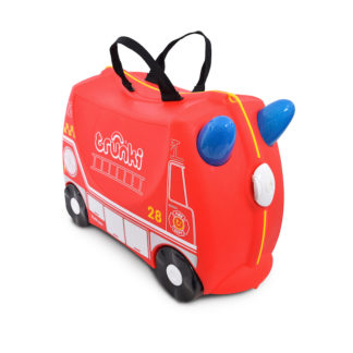 Trunki Rejsekuffert, perfekt til alle slags rejser.