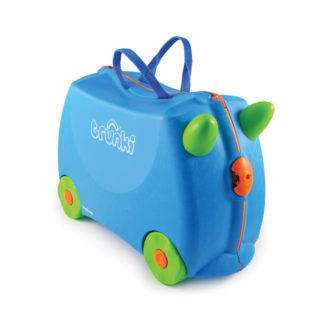 Trunki Rejsekuffert Terrance Hello
