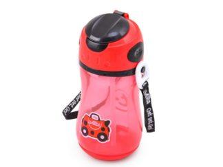 Trunki Bottle Ladybird Front