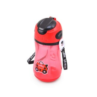 Trunki Bottle Ladybird Front