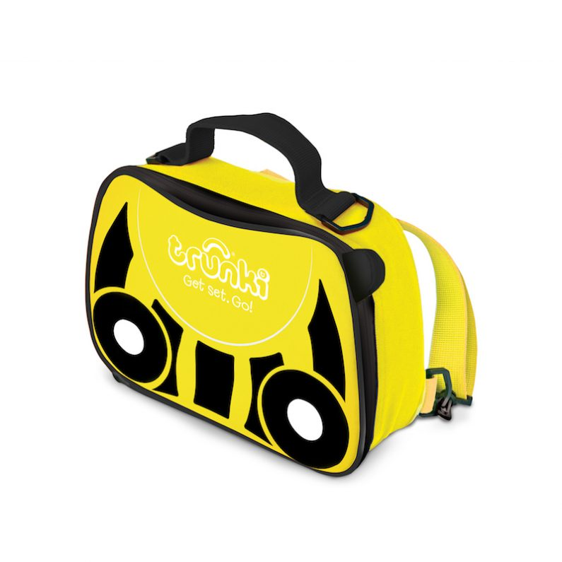 Trunki Lunchbag Bee Front