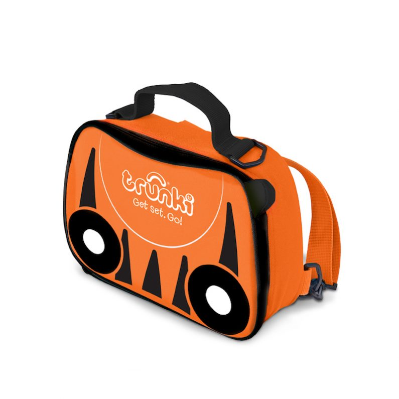 Trunki Lunchbag Tiger Front