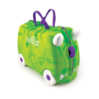 Trunki Rejsekuffert Rex Hello