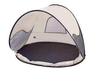 Deryan UV Tent Cream 1
