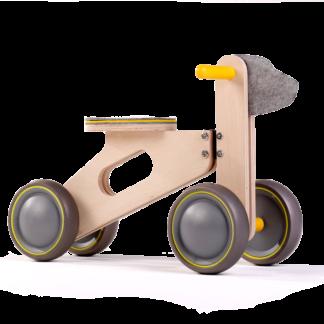 MamaToyz Løbecykler