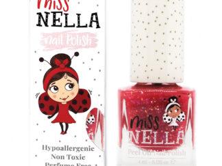 Miss Nella Giftfri