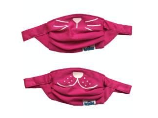 Trunki Facemask Pink