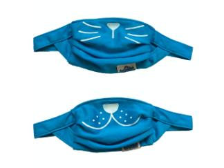 Trunki Facemask BLue